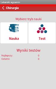 Lekarski egzamin screenshot 6