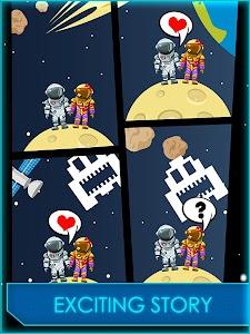 Astronaut Escape 🚀 Test screenshot 9
