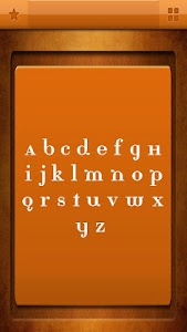Horror Font Style Free screenshot 2