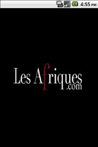 Les Afriques : africa news screenshot 0