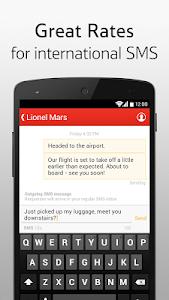 Tesco International Calling screenshot 3