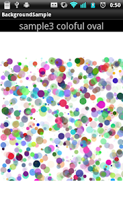 BackgroundDraw ~sample~ screenshot 2