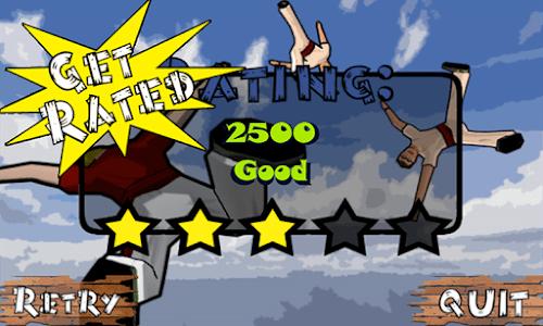 Bull Runner Free screenshot 9