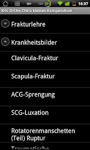 Physiokompend. Test Orthochiru screenshot 7