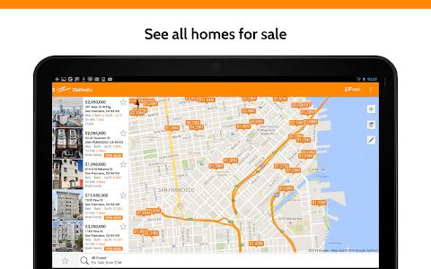 ZipRealty Real Estate & Homes screenshot 4