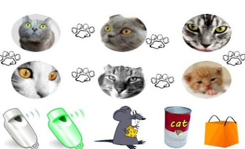 call Cat screenshot 5