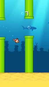 Splishy Fish screenshot 5