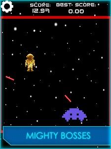 Astronaut Escape 🚀 Test screenshot 7