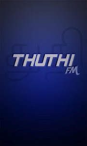 Thuthi FM screenshot 0