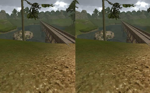 Safari Tours Adventures VR 4D screenshot 12