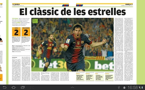 L'Esportiu screenshot 3