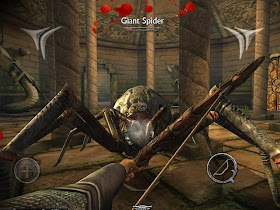 Ravensword: Shadowlands 3d RPG - screenshot thumbnail 05
