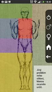 Kapesní lékař screenshot 2