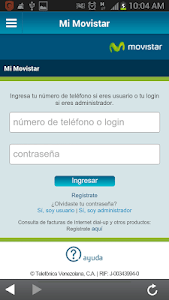 Movistar screenshot 3