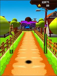 Dorae Run - Cute 3D runner screenshot 13
