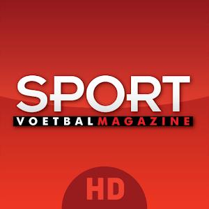 Sport/Voetbalmagazine HD