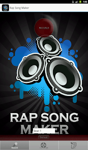 Rap Song Maker screenshot 12