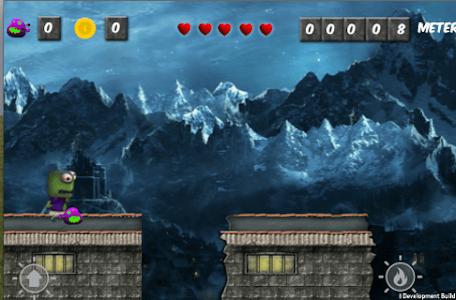 Monster Hulk screenshot 0