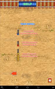 Addictive Wild West Rail Roads screenshot 15