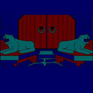 Mystery of the Dark Manor