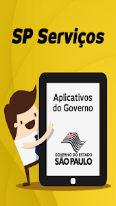 SP Serviços screenshot 0