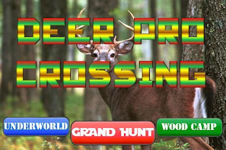 Deer Hunting Elite screenshot 0