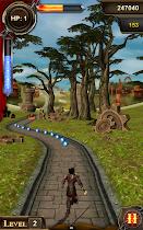 Endless Run Magic Stone - screenshot thumbnail 06