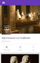 Rijksmuseum van Oudheden - screenshot thumbnail 01
