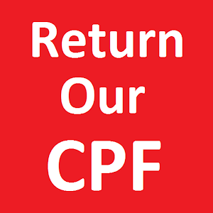 Return Our CPF