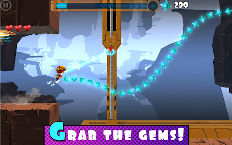 Rock Runners screenshot 15