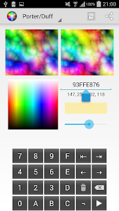 Color Filters in Android SDK screenshot 3