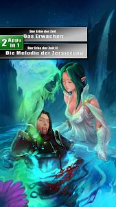 Der Erbe der Zeit: Special Ed. screenshot 1