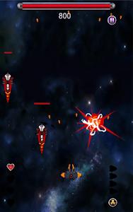 Galaxy Defender screenshot 11