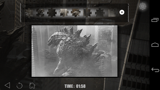 Godzilla™ - Movie Storybook screenshot 3