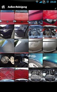 Autopflege-Picobello screenshot 3