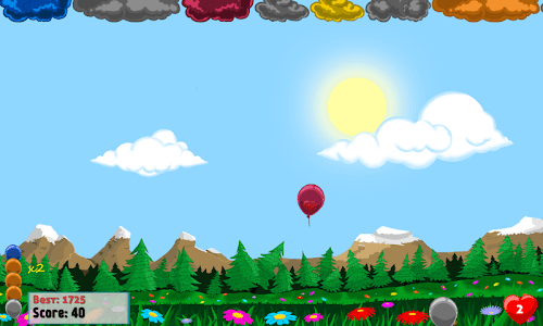 Balloon Sucker screenshot 11