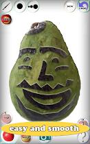 Fruit Draw: Sculpt Vegetables - screenshot thumbnail 05