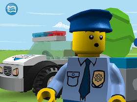 LEGO® Juniors Quest - screenshot thumbnail 05