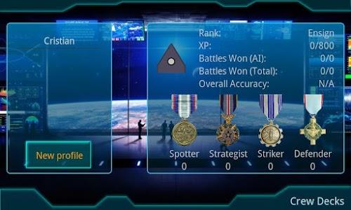 Space Battleships screenshot 4