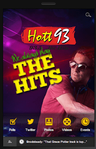 HOTT 93 - The Hits screenshot 1
