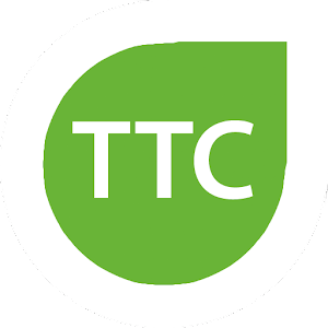 Карта ТТС Тюмень