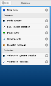 SecureMe Active screenshot 1