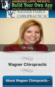 Wagner Family Chiropractic screenshot 2