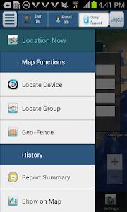 Location Now screenshot 4