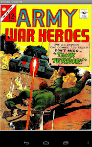 Army War Heroes #15 screenshot 0