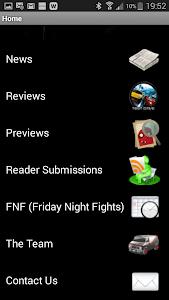 Darkworld Gaming screenshot 1