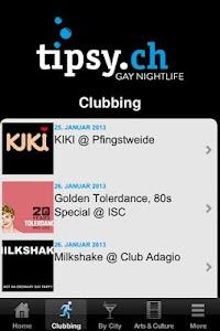 tipsy.ch screenshot 0