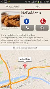 FoodCircles screenshot 3