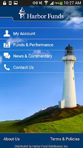 Harbor Funds screenshot 0