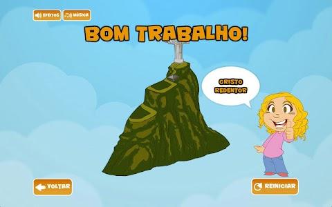 Rio Shape-Puzzle screenshot 11